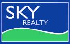 Sky Realty logo