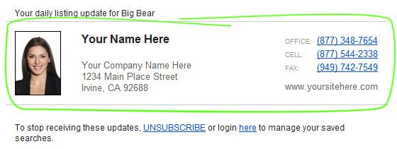 idx email header