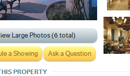ask a question on any listing